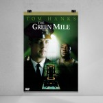 The green mıle sinema film afişi