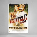 Vizontele sinema film afişi
